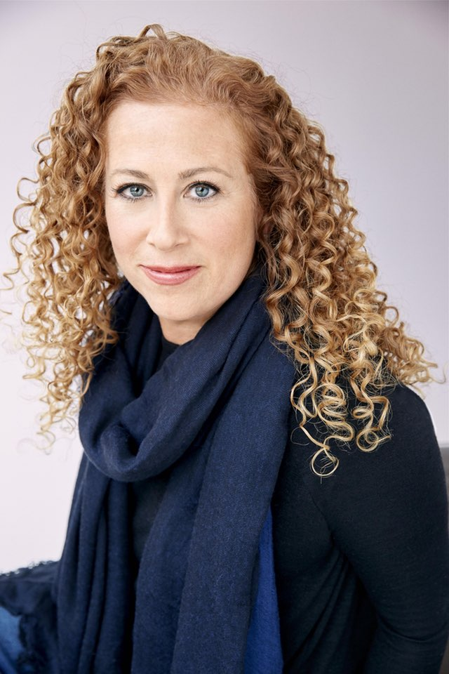 Jodi Picoult photo by Deborah Feingold