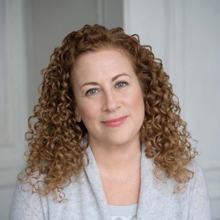 Jodi Picoult photo by Nina Subin - 2018