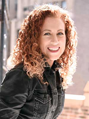 Jodi Picoult photo by Adam Bouska