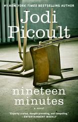 Jodi Picoult Published Books