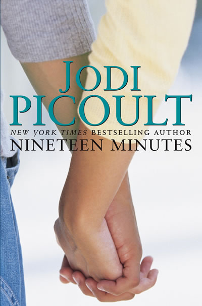Image result for nineteen minutes cover