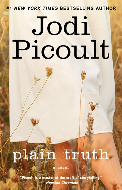 Jodi Picoult · Plain Truth