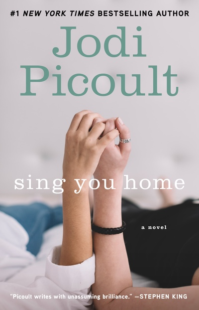 The Pact Jodi Picoult Epub