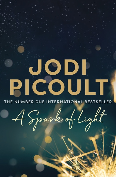 e19c5f1e Jodi Picoult · A Spark of Light (2018)