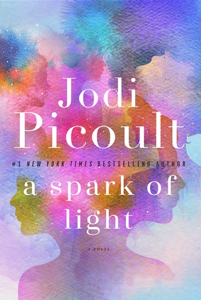 Jodi Picoult A Spark Of Light 2018
