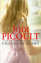 Change Of Heart - 2008