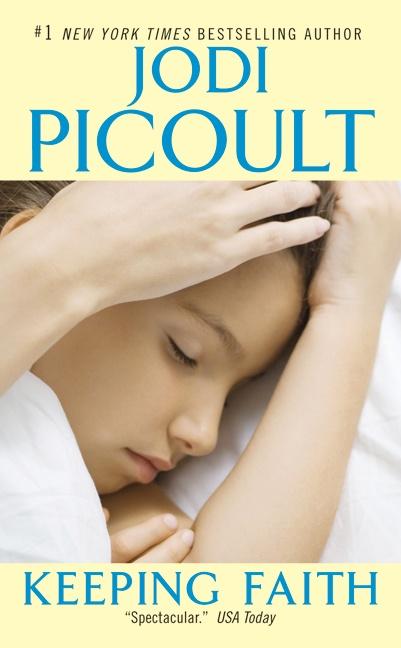 95224c769b76d Jodi Picoult · Keeping Faith