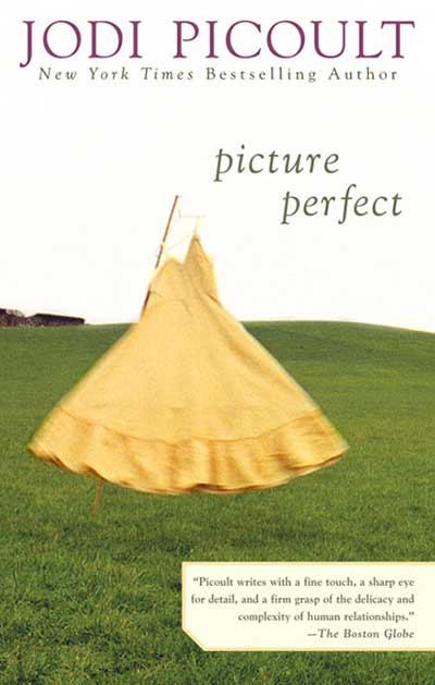 Jodi Picoult Picture Perfect 1996