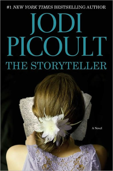 "Moving and Memorable: Jodi Picoult's ""The Storyteller"""