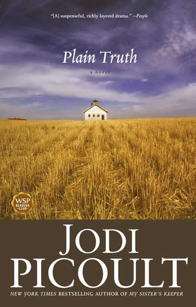 Bilderesultat for amish bok jodi picoult