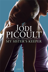 sisters keeper page Top Teen Titles #80 84